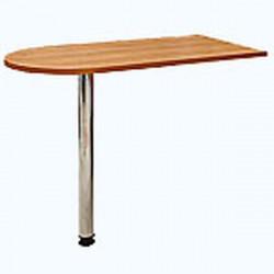 Приставка к столу 55*75*75